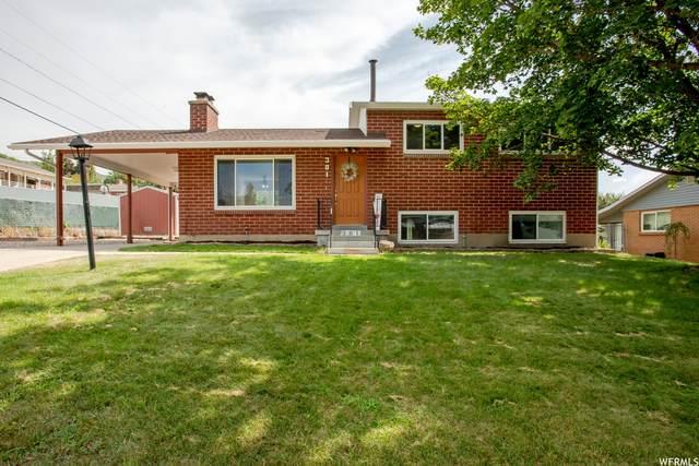 381 W 3200 S, Bountiful, UT 84010 (#1759068) :: Utah Best Real Estate Team | Century 21 Everest