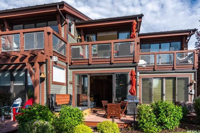 6296 N Park Ln N #14, Park City, UT 84098 (#1759088) :: Pearson & Associates Real Estate