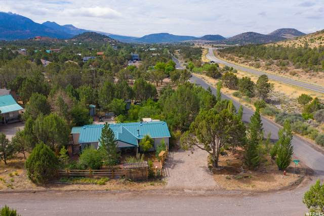 126 Orchard Dr, Central, UT 84722 (#1759096) :: Colemere Realty Associates