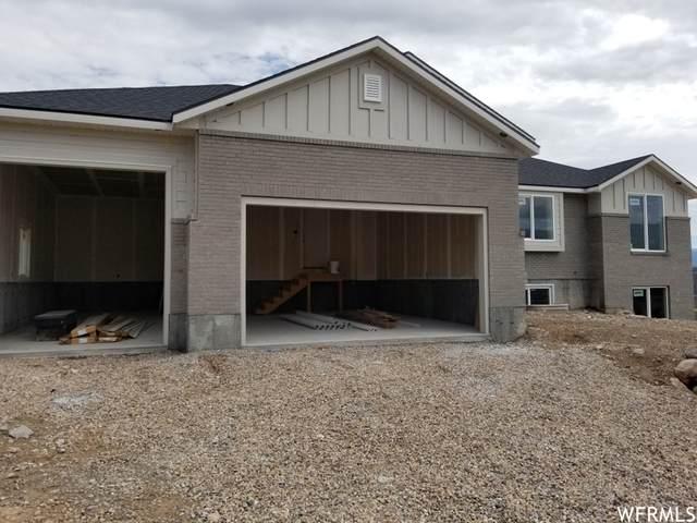 889 N Eagle View Dr, Morgan, UT 84050 (#1759097) :: Utah Best Real Estate Team | Century 21 Everest