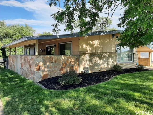 1708 N 475 W, Sunset, UT 84015 (MLS #1759098) :: Lookout Real Estate Group