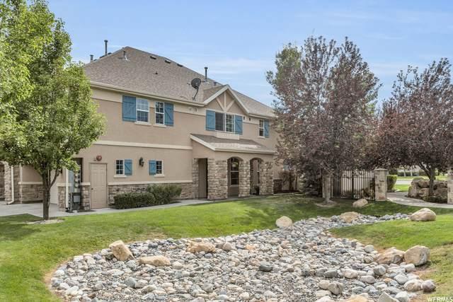 85 N Spencer Rd, Pleasant Grove, UT 84062 (MLS #1759105) :: Summit Sotheby's International Realty