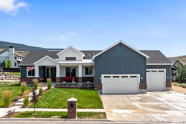 2019 N Cove Springs Way, Heber City, UT 84032 (MLS #1759137) :: High Country Properties