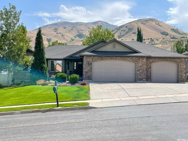 2627 S 775 W, Perry, UT 84302 (#1759145) :: The Lance Group