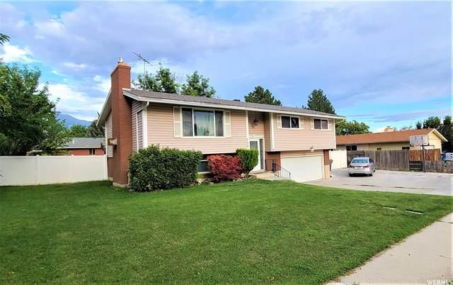 730 N 400 W, American Fork, UT 84003 (MLS #1759158) :: Lookout Real Estate Group
