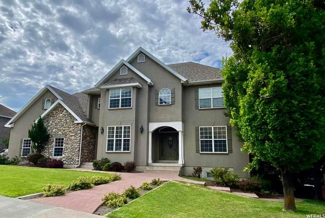 1428 E 80 S, Lindon, UT 84042 (#1759163) :: Utah Real Estate