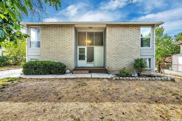 4206 S Blue Jay St, West Valley City, UT 84120 (#1759180) :: Pearson & Associates Real Estate