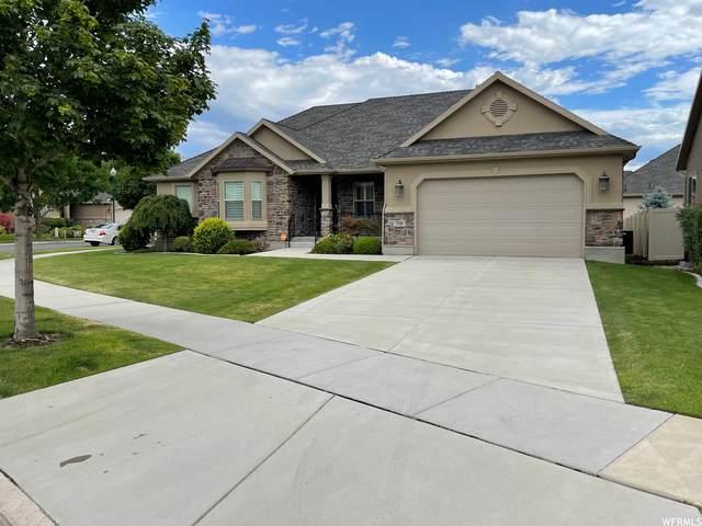 710 E 1280 N, Orem, UT 84097 (MLS #1759182) :: Lookout Real Estate Group