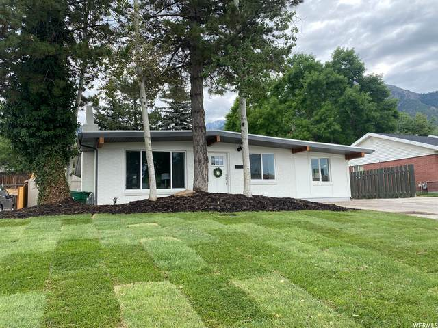 4159 S Monarch E, Holladay, UT 84124 (#1759208) :: Colemere Realty Associates