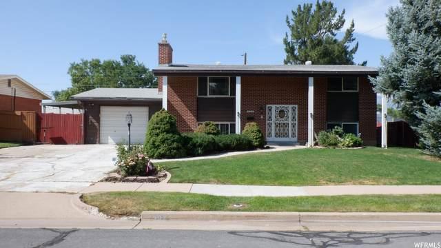 332 W 5250 S, Washington Terrace, UT 84405 (#1759214) :: Doxey Real Estate Group