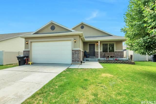 1878 E 1050 S, Spanish Fork, UT 84660 (MLS #1759217) :: Lookout Real Estate Group