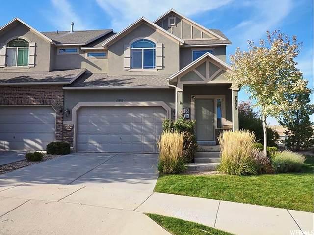 7056 W Cottage Point Dr, West Jordan, UT 84081 (#1759242) :: Colemere Realty Associates