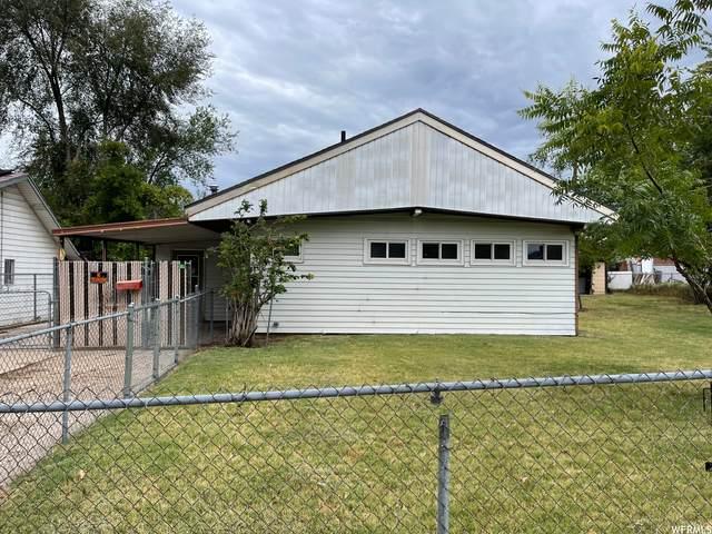 2648 W 5800 S, Roy, UT 84067 (#1759263) :: Utah Dream Properties