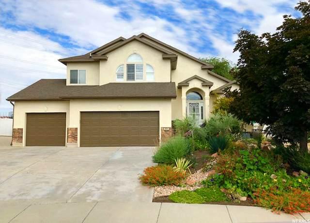 904 W Millrace Park Ln, Salt Lake City, UT 84123 (#1759279) :: Pearson & Associates Real Estate