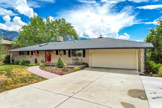 2620 E Nantucket Dr, Cottonwood Heights, UT 84121 (#1759284) :: The Lance Group