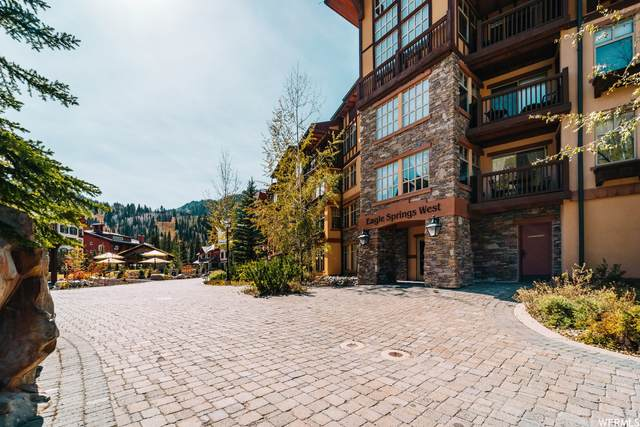 12080 E Big Cottonwood Canyon Rd #209, Salt Lake City, UT 84121 (MLS #1759286) :: Summit Sotheby's International Realty