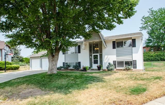 449 E 1200 N, Layton, UT 84041 (#1759288) :: Utah Best Real Estate Team | Century 21 Everest