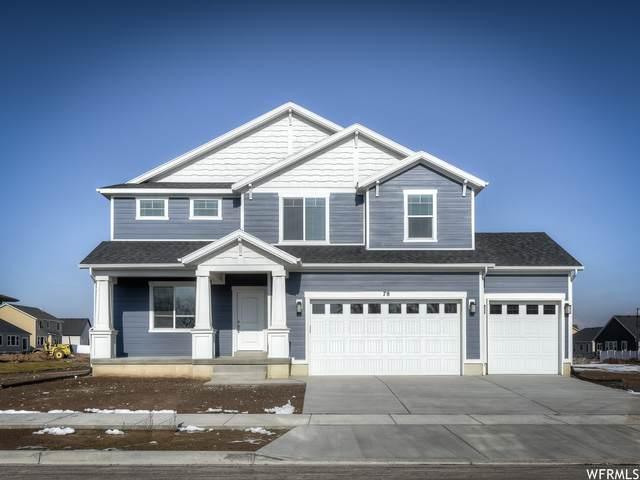 865 S Criddle Rd. #421, Syracuse, UT 84075 (#1759300) :: Utah Best Real Estate Team | Century 21 Everest