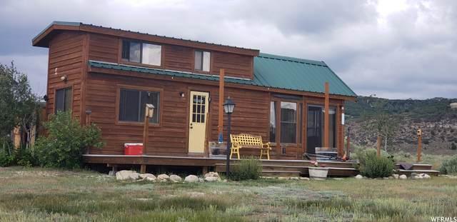 161 Far Point 306A, Salina, UT 84654 (#1759306) :: Utah Dream Properties