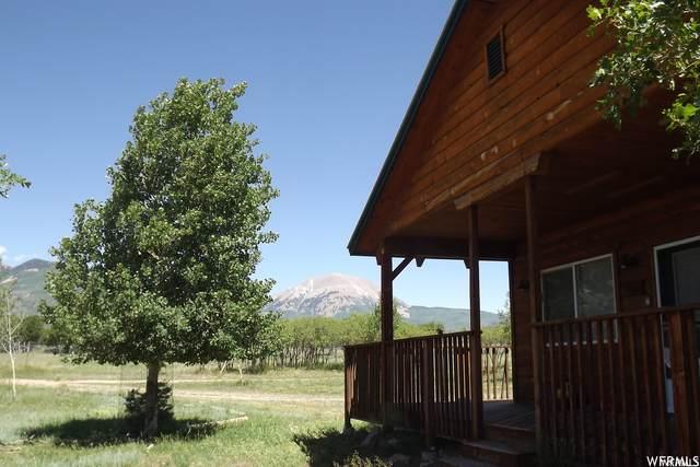 30 Deer Creek Rd E, La Sal, UT 84530 (#1759315) :: Bustos Real Estate | Keller Williams Utah Realtors