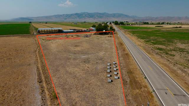 1891 W 1500 S, Malad City, ID 83252 (#1759318) :: Colemere Realty Associates