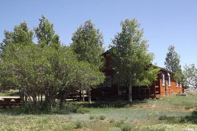 32 Deer Creek Rd, La Sal, UT 84530 (MLS #1759324) :: Summit Sotheby's International Realty
