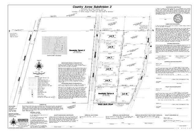 13522 N Highway 38 W #7, Collinston, UT 84306 (MLS #1759342) :: Summit Sotheby's International Realty