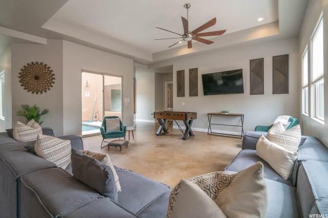 3246 S 4900 W, Hurricane, UT 84737 (#1759367) :: Berkshire Hathaway HomeServices Elite Real Estate