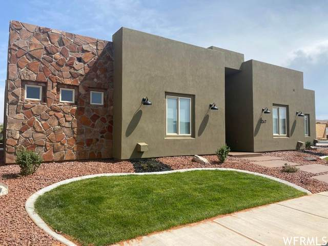 3247 S Retreat Dr, Hurricane, UT 84737 (#1759368) :: Bustos Real Estate   Keller Williams Utah Realtors