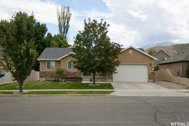 1561 S 910 W, Payson, UT 84651 (#1759373) :: Doxey Real Estate Group