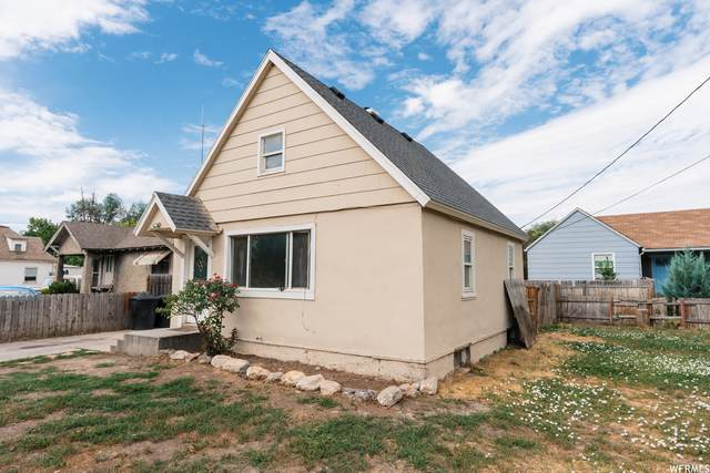 491 N 100 W, Logan, UT 84321 (#1759381) :: UVO Group | Realty One Group Signature