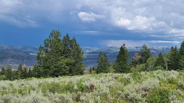17602 S Wolf Creek Cir E C39, Spanish Fork, UT 84660 (#1759432) :: The Lance Group