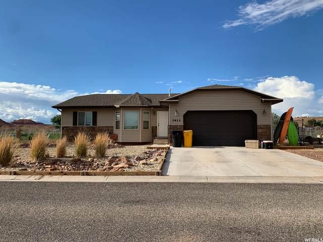 3411 E 1345 N, Ballard, UT 84066 (#1759436) :: Utah Dream Properties