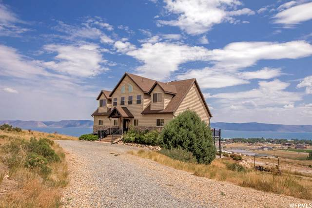 269 N Lake Vista Dr #29, Garden City, UT 84028 (#1759442) :: The Lance Group