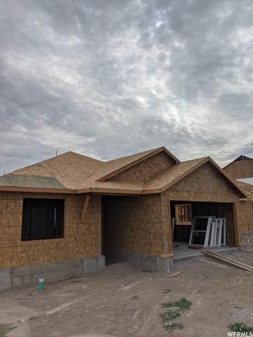 2376 N 150 E, North Logan, UT 84341 (MLS #1759453) :: Lookout Real Estate Group