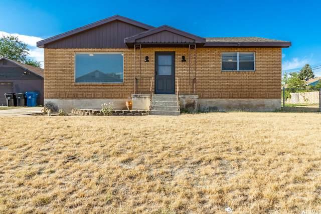 463 W 5000 S, Washington Terrace, UT 84405 (#1759463) :: Doxey Real Estate Group