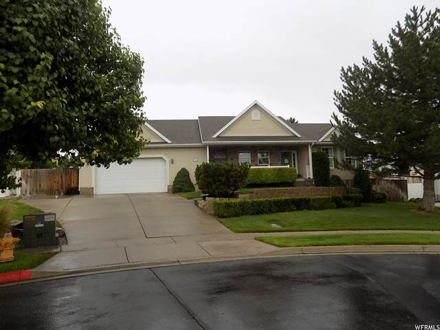 586 N 590 W, American Fork, UT 84003 (#1759510) :: Doxey Real Estate Group