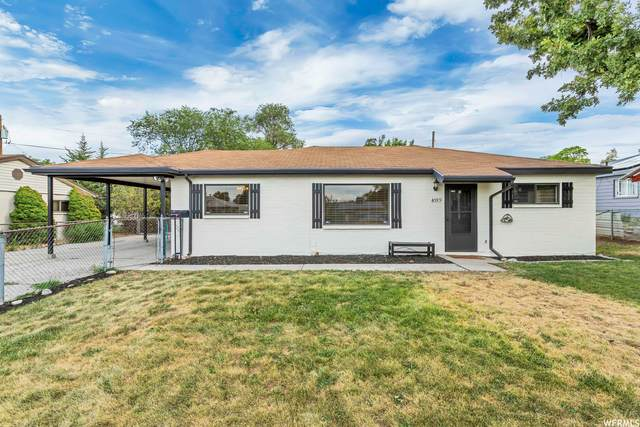 4595 W 5135 S, Kearns, UT 84118 (#1759516) :: UVO Group   Realty One Group Signature
