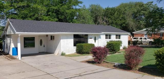 5455 S 2700 W, Roy, UT 84067 (#1759553) :: Utah Dream Properties