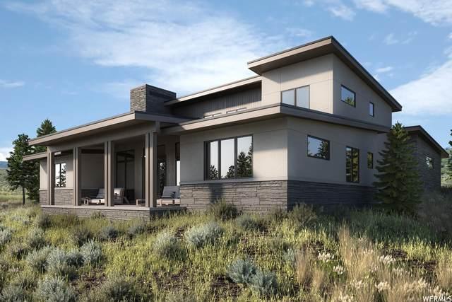 5856 Cobalt Cir, Park City, UT 84098 (MLS #1759569) :: Lookout Real Estate Group