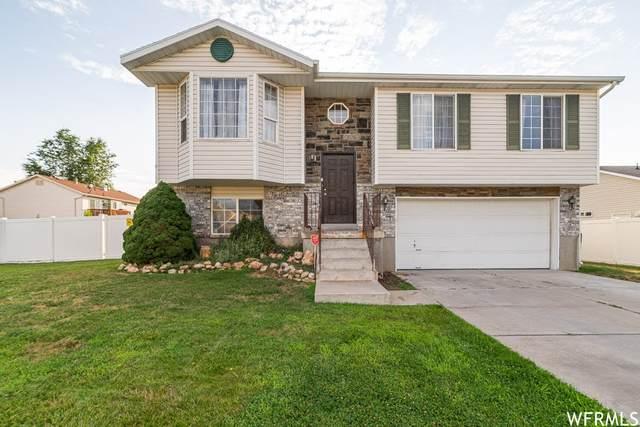 1559 N 810 W, Clearfield, UT 84015 (#1759579) :: Utah Dream Properties