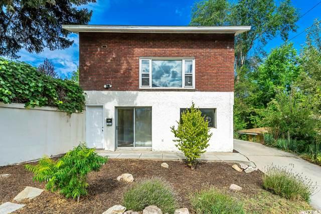 3145 S Gramercy Ave, Ogden, UT 84403 (#1759589) :: Doxey Real Estate Group
