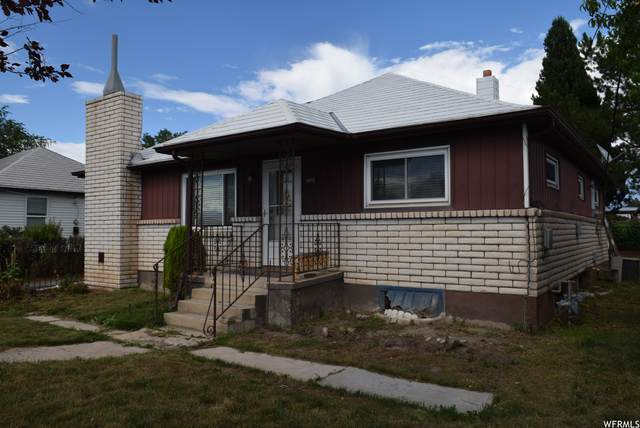 1601 S Highway 6, Price, UT 84501 (#1759596) :: Doxey Real Estate Group