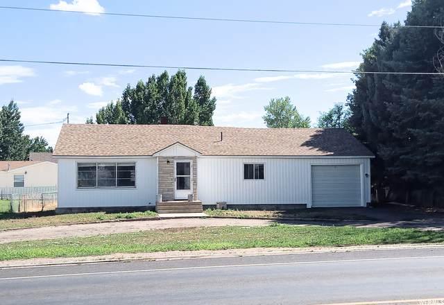 1243 W 1500 S, Vernal, UT 84078 (#1759633) :: Utah Dream Properties