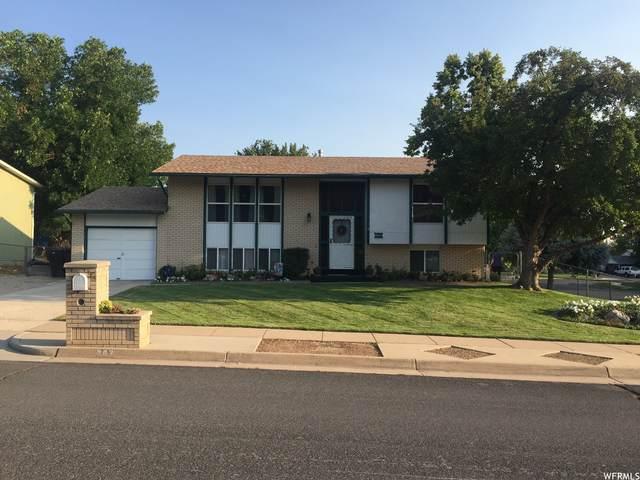883 W 2650 N, Clinton, UT 84015 (#1759654) :: Berkshire Hathaway HomeServices Elite Real Estate