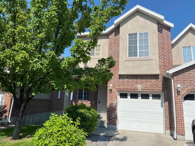 10503 S Sage Creek Rd, South Jordan, UT 84009 (#1759661) :: Utah Dream Properties