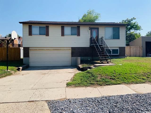 3917 W Brixton Rd, Taylorsville, UT 84129 (#1759662) :: Gurr Real Estate