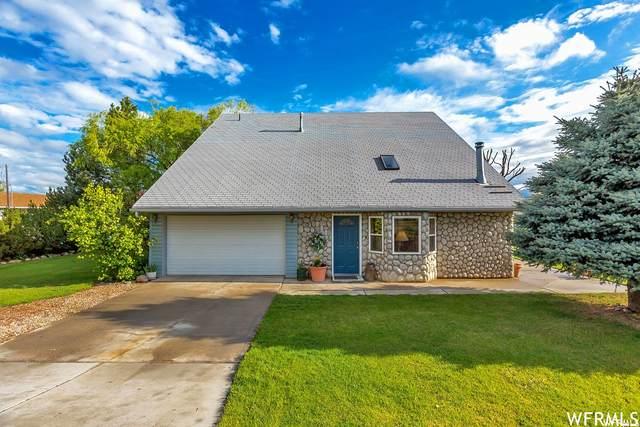615 E 180 N, Salem, UT 84653 (MLS #1759672) :: Lookout Real Estate Group