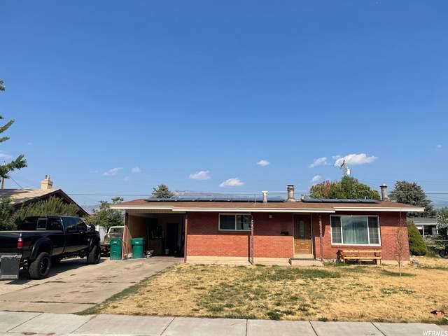 4514 S 2025 W, Roy, UT 84067 (#1759695) :: Utah Dream Properties