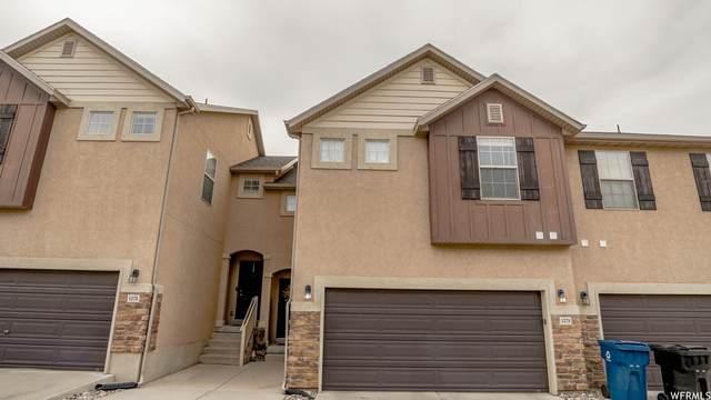 1279 N Firefly Dr E, Spanish Fork, UT 84660 (#1759708) :: Utah Dream Properties